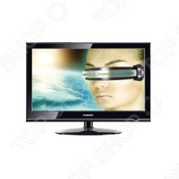 фото Телевизор Fusion Fltv-19T9, ЖК-телевизоры и панели