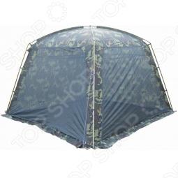 фото Шатер Trek Planet Rain Dome Camo, Тенты. Сараи