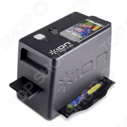 фото Сканер для плёнки и фото ION Ipics 2 Go, Сканеры для фото
