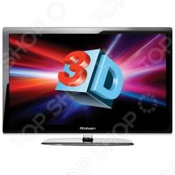 фото Телевизор Rolsen Rl-32D700U3D, ЖК-телевизоры и панели
