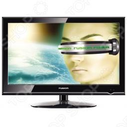 фото Телевизор Fusion Fltv-22T9, ЖК-телевизоры и панели
