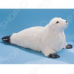 фото Сувенир из меха «Морской котик», Чучела животных. Сувениры из меха
