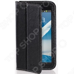 фото Чехол для samsung galaxy note 2 n7100 Yoobao Executive Leather Case, Защитные чехлы для других мобильных телефонов