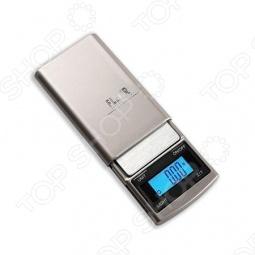 фото Мини-весы Fleur Eha501-42P, Карманные и мини-весы