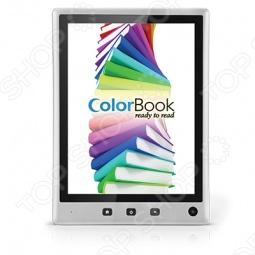 фото Электронная книга Effire Tr703A, Электронные книги