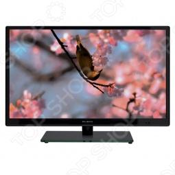 фото Телевизор Rubin Rb-24Se5, ЖК-телевизоры и панели