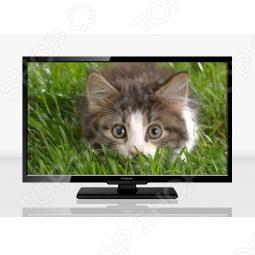 фото Телевизор Rolsen Rl-19E1302, ЖК-телевизоры и панели