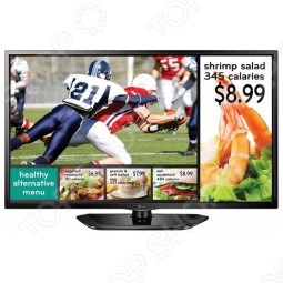фото Телевизор LG 42Ln549E, ЖК-телевизоры и панели