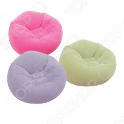 фото Кресло надувное Intex 68569Np, Кресло мешок Груша
