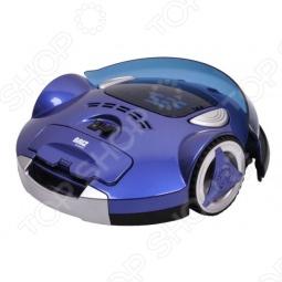 фото Робот-пылесос Briz Brv-10, Роботы-пылесосы