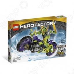 фото Конструктор Lego Демон Байкер, Серия Hero Factory