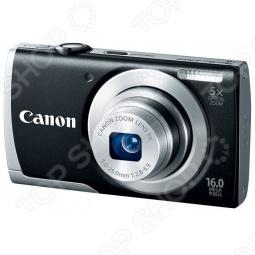 фото Фотоаппарат Canon Powershot A2600, Компактные фотоаппараты