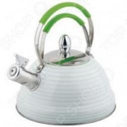 фото Чайник со свистком Mallony Mal-488, Чайники со свистком