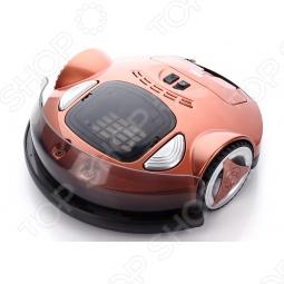 фото Робот пылесос Briz Brv-11, Роботы-пылесосы