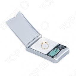 фото Мини-весы Fleur Eha121-31P, Карманные и мини-весы