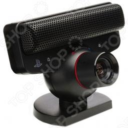 фото Веб-камера Sony Sleh-00203, Аксессуары для игровых консолей