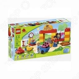 фото Конструктор Lego Мой Первый Супермаркет, Серия Duplo