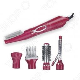 фото Набор для укладки волос Irit Ir-3123, Фен-щетки