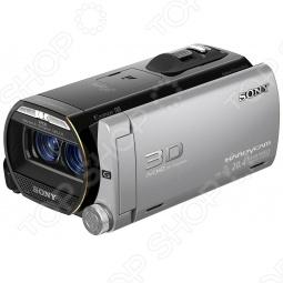фото Видеокамера Sony Hdr-Td20E, Видеокамеры