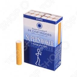фото Фильтр-картридж Supersmoker Zero, Электронные сигареты и фильтры