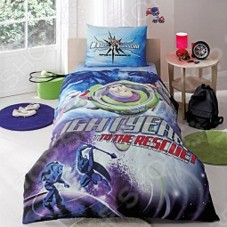 фото Комплект постельного белья TAC Toy Story 3, купить, цена
