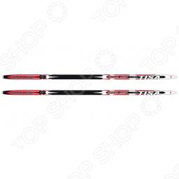 фото Лыжи беговые Tisa Race Cap Universal Jr., купить, цена