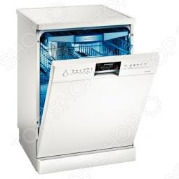 фото Машина посудомоечная Siemens Sn 26M285, Посудомоечные машины