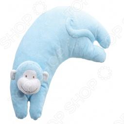 фото Подушка-игрушка Angel Dear Обезьяна, Подушки детские