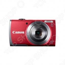 фото Фотоаппарат Canon Powershot A3500, Компактные фотоаппараты