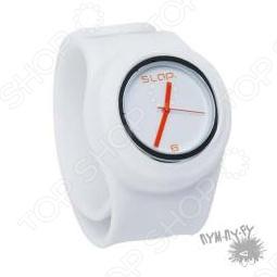 """Наручные часы """"Slap white"""""""