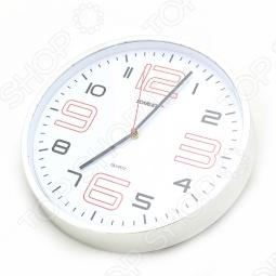 фото Часы настенные Scarlett Sc-55B, Часы настенные