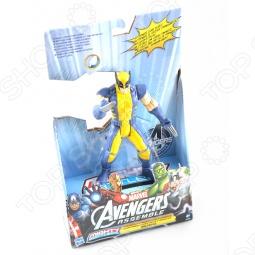 фото Фигурка игрушечная Hasbro Мстители. В Ассортименте, Супергерои