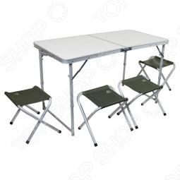фото Набор мебели складной Trek Planet Ta-21407 И Fs-21124, Табуреты, стулья, столы