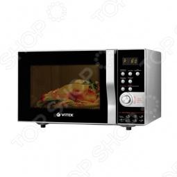фото Микроволновая печь Vitek 1698, Микроволновые печи (СВЧ)