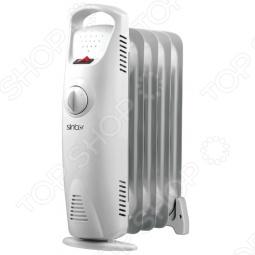 фото Радиатор масляный Sinbo Sfh-3381, Масляные радиаторы