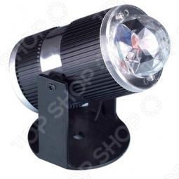 фото Светодиодный проектор GST104B, Световые установки
