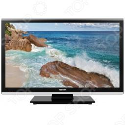 фото Телевизор Toshiba 23El933, ЖК-телевизоры и панели
