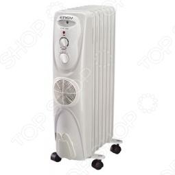 фото Радиатор масляный Engy En-1307F, Масляные радиаторы
