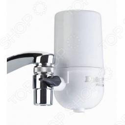 фото Фильтр для воды на кран Defort Dwf-500, Настольные фильтры и насадки на кран