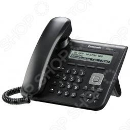 фото IP-телефон Panasonic Kx-Ut113, IP-телефоны