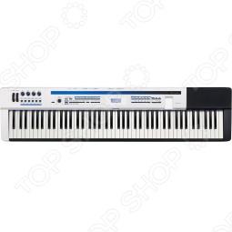 фото Фортепиано цифровое Casio Privia Px-5S, Синтезаторы