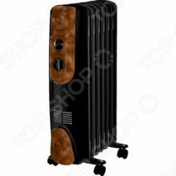 фото Радиатор масляный Marta Mt-2414, Масляные радиаторы