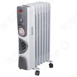 фото Радиатор масляный Eurohoff Eor 1124-01Tf, Масляные радиаторы