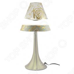 фото Антигравитационная левитирующая лампа AGL-100-2, Настольные лампы