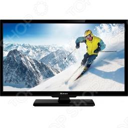 фото Телевизор Rolsen Rl-19E1303, ЖК-телевизоры и панели