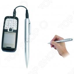 фото Зарядное устройство для мобильных телефонов в шариковой ручке CP-500, купить, цена