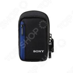 фото Чехол для фотокамеры cyber-shot™ Sony Lcs-Cs2, Защитные чехлы для фотоаппаратов