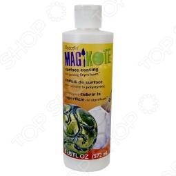 фото Базовое покрытие для пенопласта Decoart Magikote, купить, цена