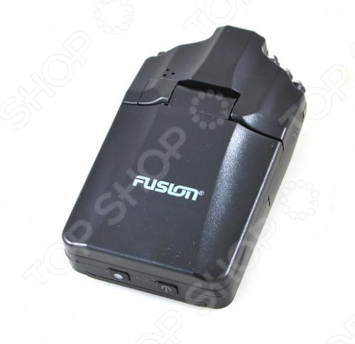Fusion frv 11 видеорегистратор отзывы