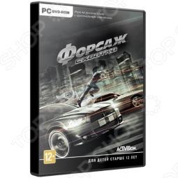фото Игра для pc Activision Фосаж.схватка (Box, Rus Sub), Игры для PC